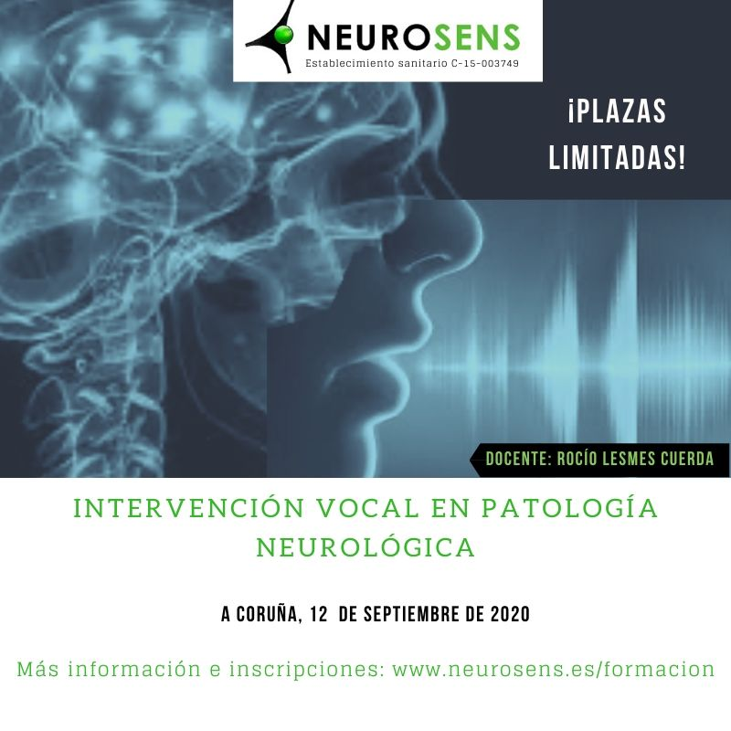 TERAPIA VOCAL LOGOPEDIA
