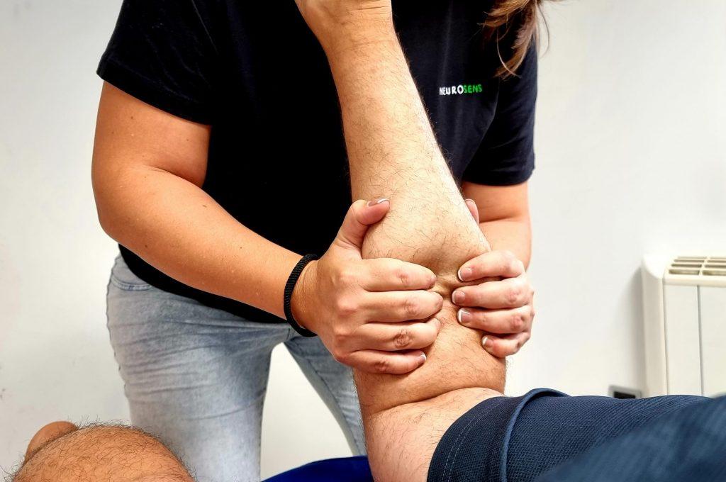 fisio trauma y deportiva